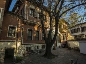 Неустоимият чар на пловдивските къщи СНИМКИ