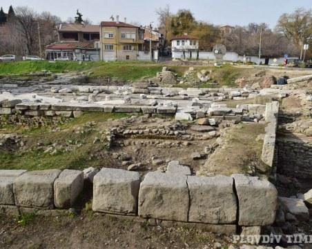 """Възлагат управлението на новата голяма забележителност на града на """"Старинен Пловдив"""""""