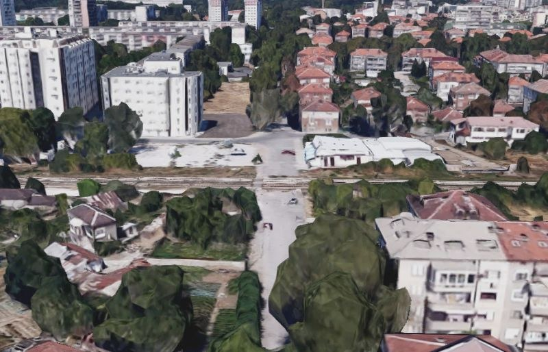 """Общината подготвя процедурите за """"Модър-Царевец"""", отчуждават и последните два имота"""