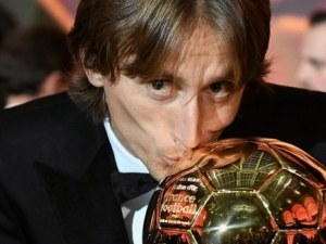 Модрич се дърпа за нов договор с Реал, Интер го чака с 10 милиона евро