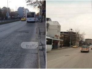 През 2019: Ремонтират два от най-разбитите пътни участъци в Кючука! Правят пет паркинга и спортни площадки