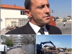 Ральо Ралев: В ромските гета има чувство за безнаказаност, трябва да спрем разрастването им