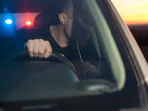 В Пловдивско: Двама шофьори влязоха в ареста заради алкохол и наркотици