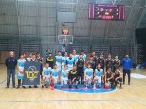 Децата на Академик Бултекс 99 с две победи срещу гръцкия Янина