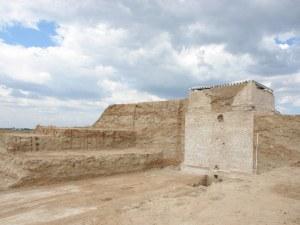 Кой е положен в гробницата Малтепе? СНИМКИ