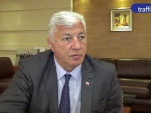 Здравко Димитров: Дипломат? Нямам нужда от имунитет, а и обичам прекалено много Пловдив