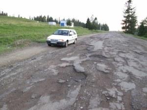 40% от пътищата в страната са в лошо състояние, чакаме ТОЛ системата, за да ги ремонтираме
