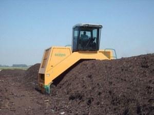 Изграждат компостираща инсталация за биоразградими отпадъци край Кричим
