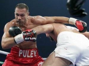 Боксовата 2018-а – годината на Кобрата и невероятното завръщане на Фюри СНИМКИ