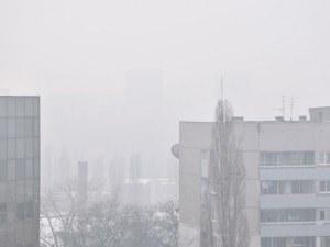 Градът с най-мръсен въздух в България и Европа е Горна Оряховица