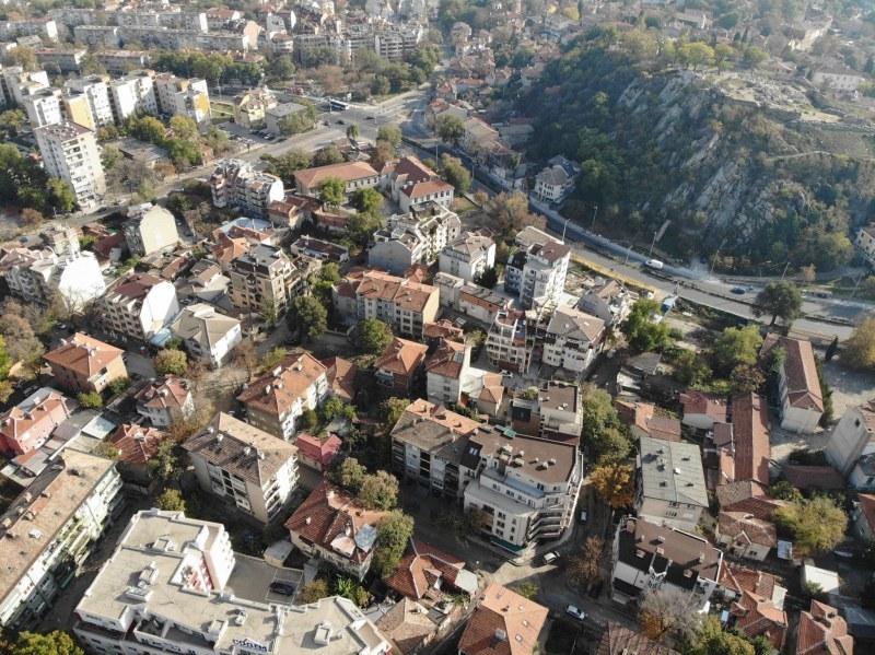 Каква е цената на квадратния метър в Пловдив?