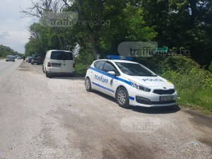 Двама пребиха и обраха дядо в Пловдивско, пострадалият е в болница