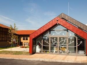 Първия по рода си интерактивен фолклорен център отвори врати в село Чавдар