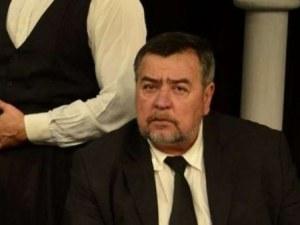 Внезапно почина актьорът Пламен Маринов