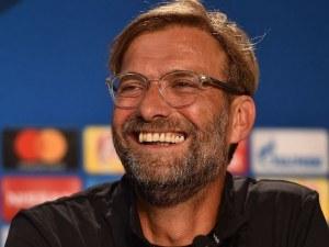 Юрген Клоп посочи най-добрия отбор в света