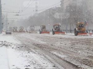 Жълт код за обилeн снеговалеж в Пловдив и областта! Четири дни ще вали