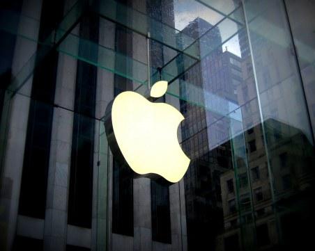 Срив: Apple загуби 55 млрд. долара за часове