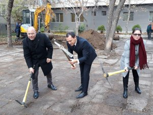 """Кога един районен кмет на Пловдив се хвали с проекти, които """"евентуално"""" ще изпълни? ВИДЕО"""