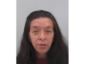 Полицията издирва 44-годишна психично болна жена