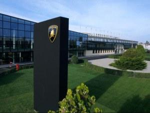 Ето как се произвеждат автомобилите Lamborghini ВИДЕО