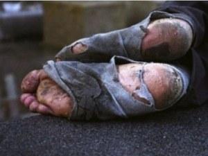 Около 50 % от бездомниците в Пловдив отказват да бъдат настанени в социална институция