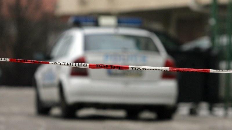 20-годишен открадна и потроши БМВ край Стамболийски, задържаха го