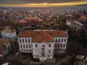 Бизнесът в Пловдив задоволява търсенето на туристите, 5 нови хотела са с издадени разрешителни
