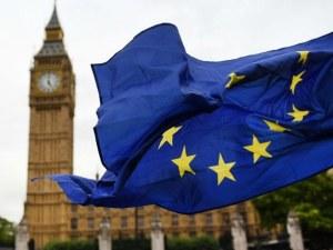 Британският парламент гласува Брекзит на 15 януари