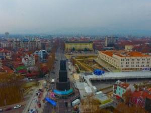 Тотев: Откриването на Пловдив 2019 ще е грандиозно, критикарите да напуснат потъващата лодка ВИДЕО