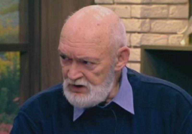 Иван Палчев: Циганските гета могат да взривят държавата