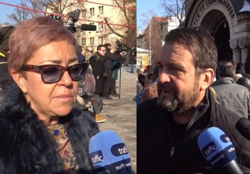 Ники Кънчев и Кристина Патрашкова откровено за Иван Ласкин ВИДЕО