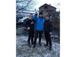 29-годишен откри изчезналия в реката на Костандово богоявленски кръст