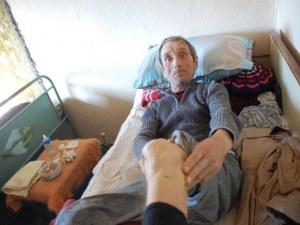 Глутница кучета осакатиха 65-годишния дядо Димитър