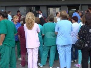 Пловдивски медицински сестри от три отделения подадоха колективна оставка
