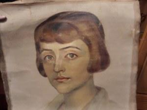В магазин на Наско Антикваря откриха и последната от откраднатите картини на Майстора