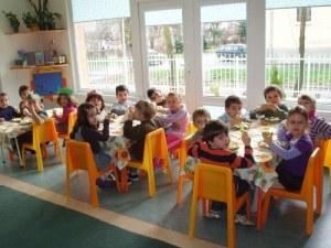 Започна кандидатстването за прием в първа група на детските градини в Пловдив