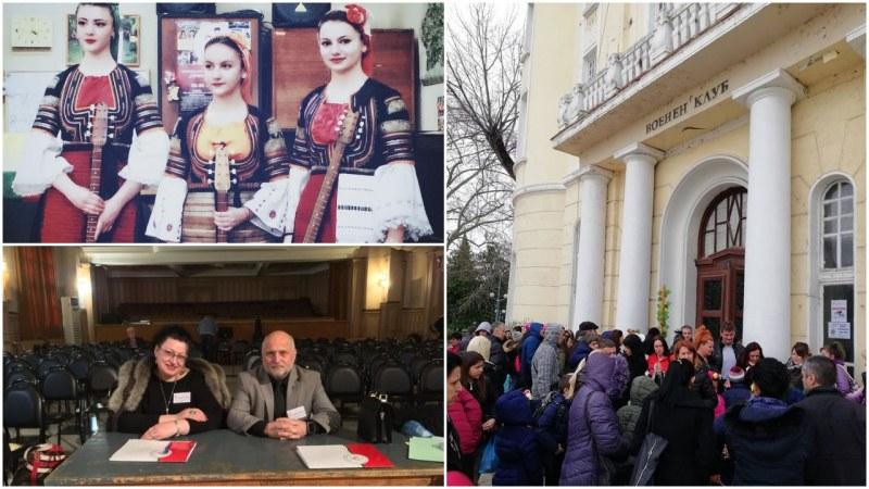 23 специалисти във фолклора оценяват кандидатите на Орфееви таланти Пловдив 2019