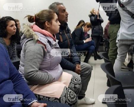 Бащата на ромите Асен и Борис: Моите деца не са такива! Не са агресивни