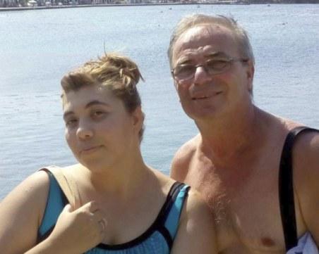 Майка на убитата студентка Юлияна катастрофира, загуби бебето