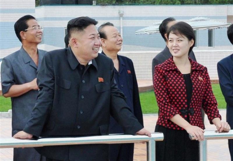5 малко известни факта за лидера на Северна Корея Ким Чен Ун