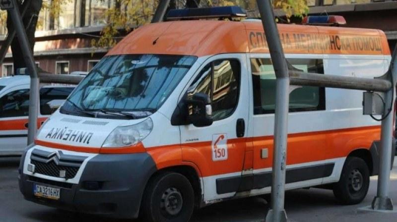 Леля отказала линейката за починалото момче в Ботунец