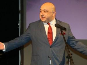 Кралев потвърди: Искаме световното през 2030 година със стадион в Пловдив