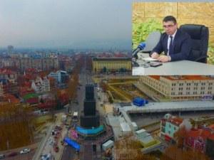Охранителните мерки за откриването на Пловдив 2019 са респектиращи! ВИДЕО+СНИМКИ