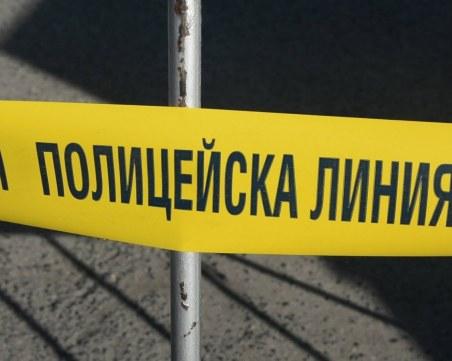 Мъж почина от измръзване в Кърджалийско