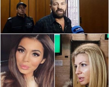 Съпругата на Рончев: Каканашева и мъжът ми бяха любовници, обсебила е фирмите ни и го е натопила