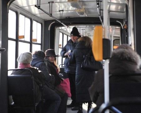 Студенти от Варна сравниха цените на картите за градски транспорт с тези в Пловдив - ето резултата