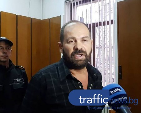 Транспортният бос Рончев: Не съм престъпник! Прокуратурата: Срещу него има две обвинения ВИДЕО