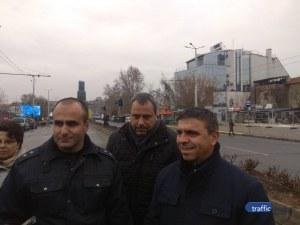 Полицията със съвет към пловдивчани за церемонията в събота: Елате поне час по-рано на площада