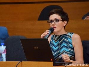 Светлана Куюмджиева: Радвам се от сърце на хубавите събития и проекти, които предстои да се случат
