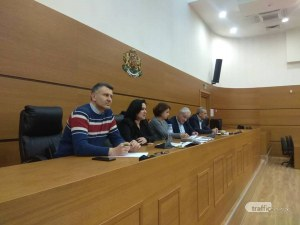 Залагат над 352 милиона в бюджета на Пловдив СНИМКИ
